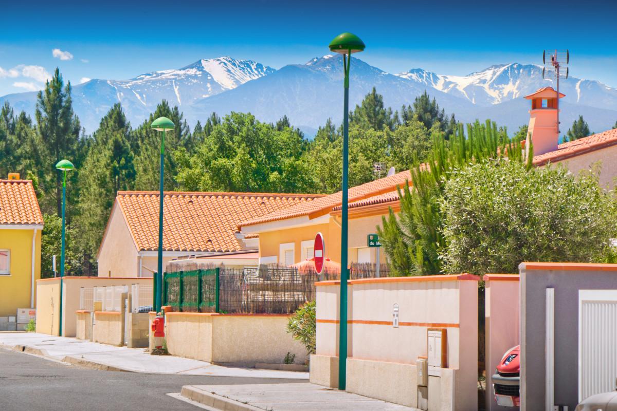 Clos Villargeill - Saint Jean Pla de Corts