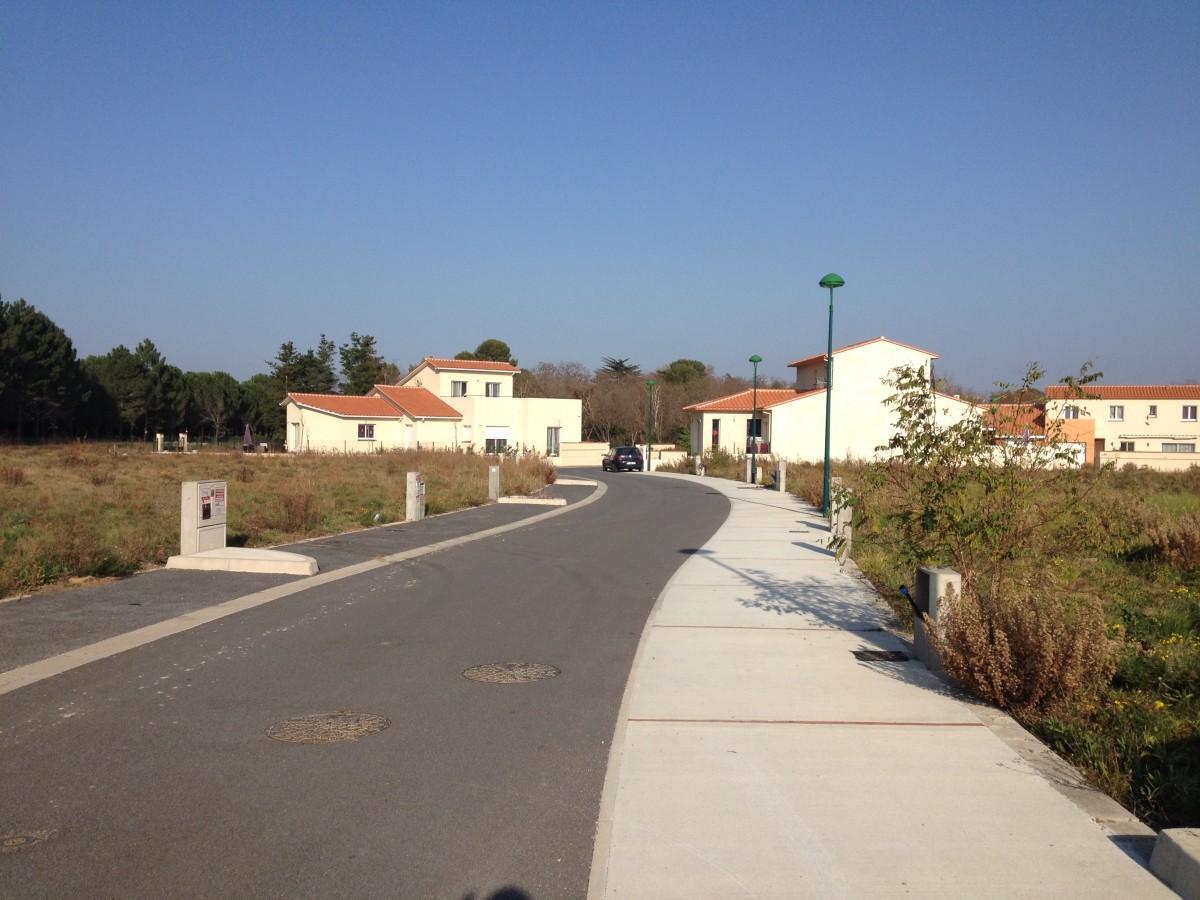Sm Aménagement - Terrains ç bâtir à St Jean Pla de Corts