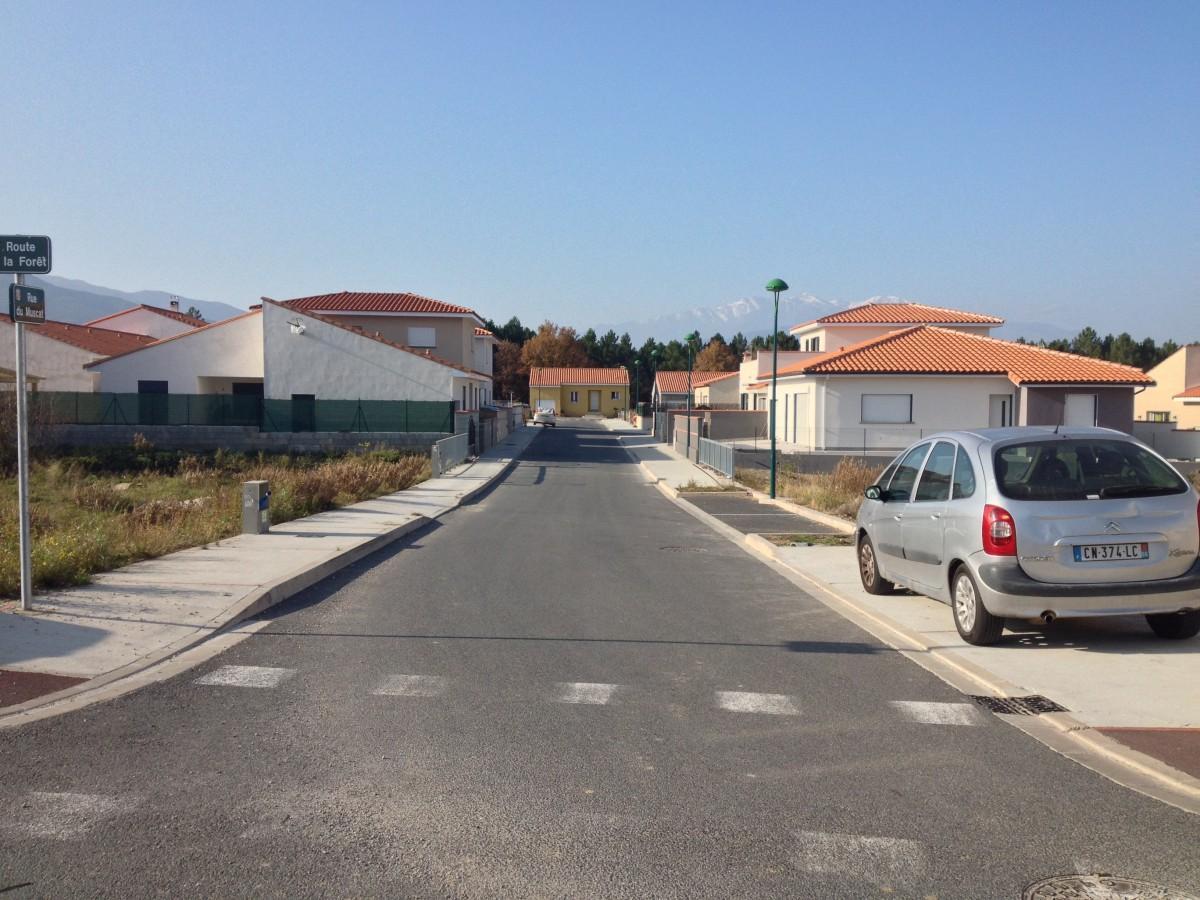 Sm Aménagement - Terrains à bâtir à St Jean Pla de Corts