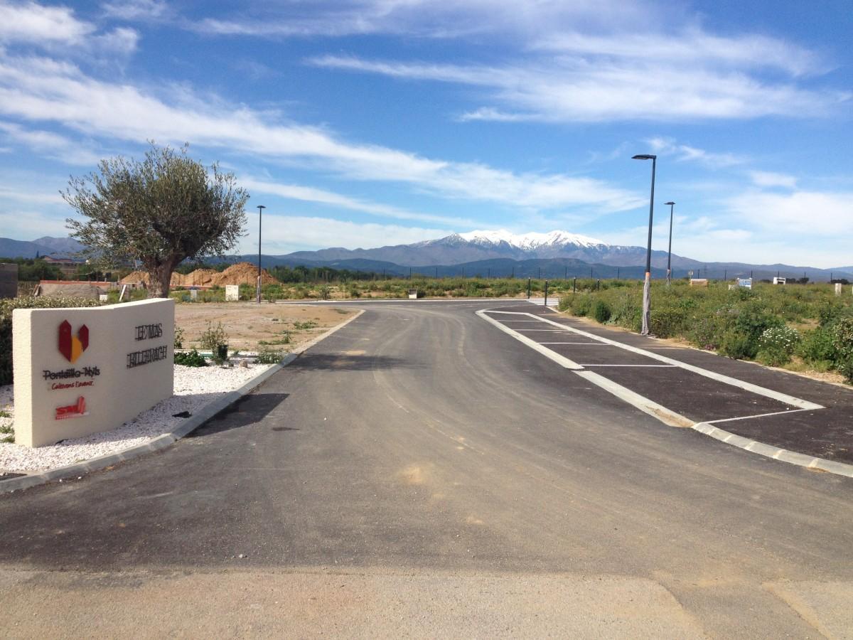 SM Aménagement - Terrains à bâtir à Ponteilla