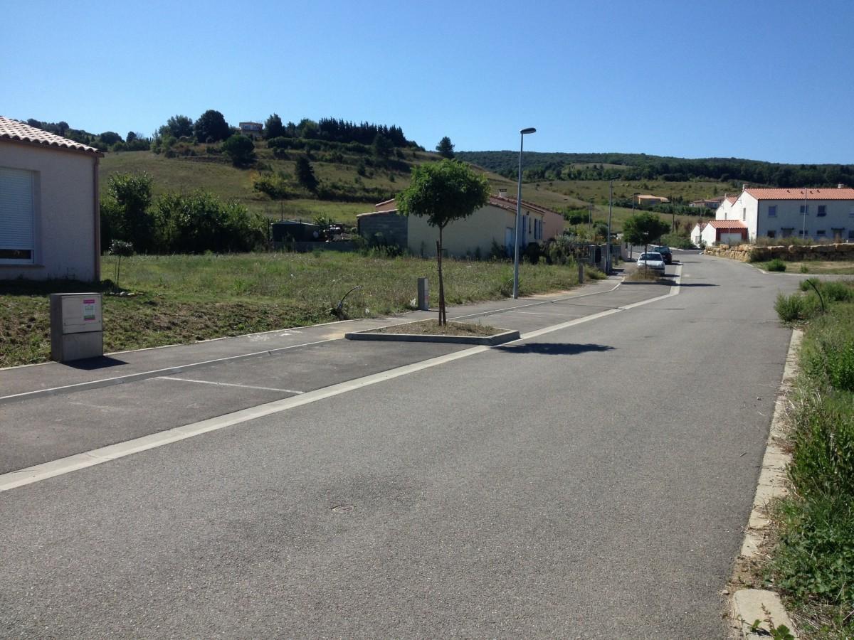 SM Aménagement - Terrain à bâtir à Limoux