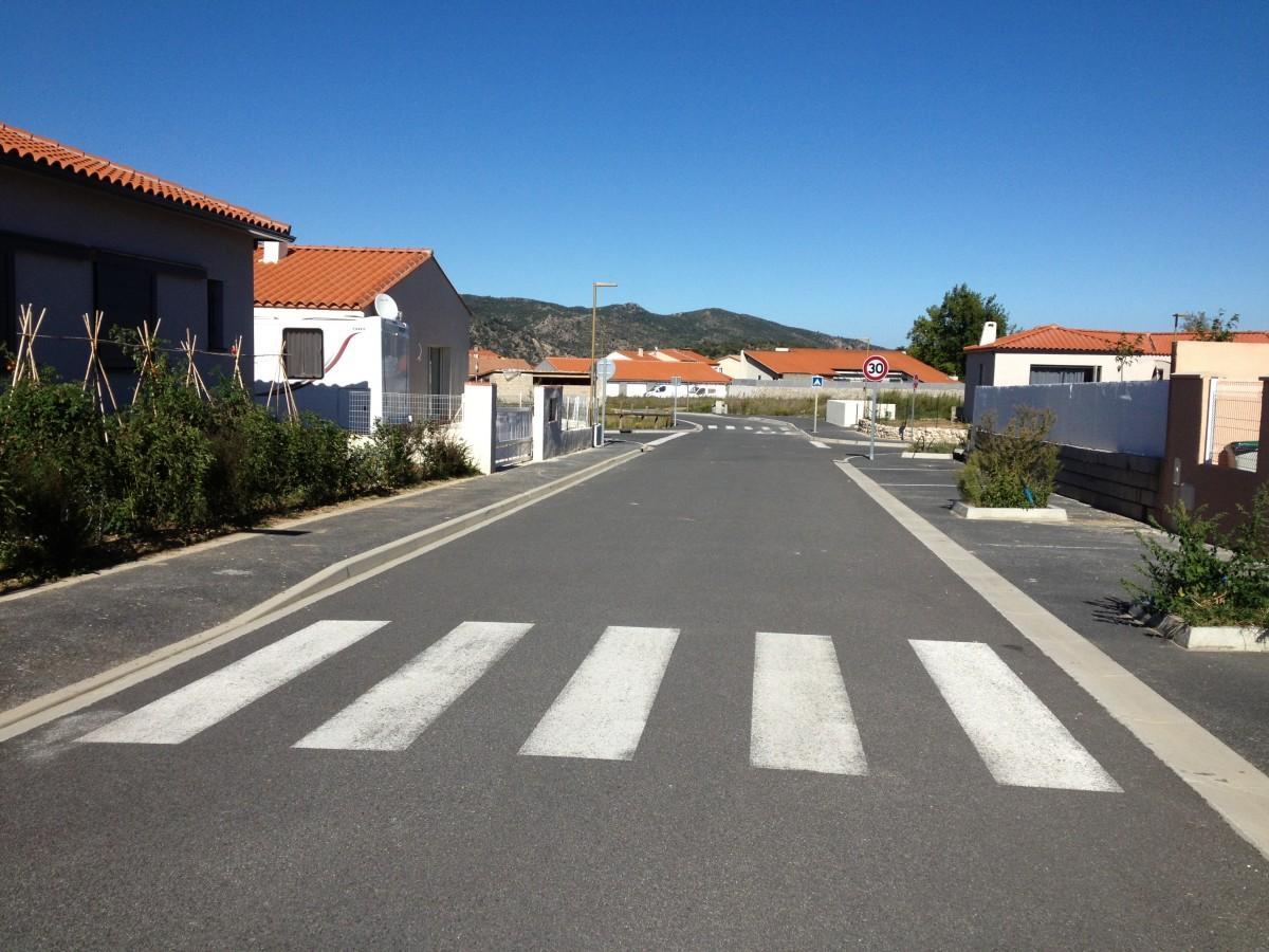 Sm aménagement - Terrains à bâtir à Vinça