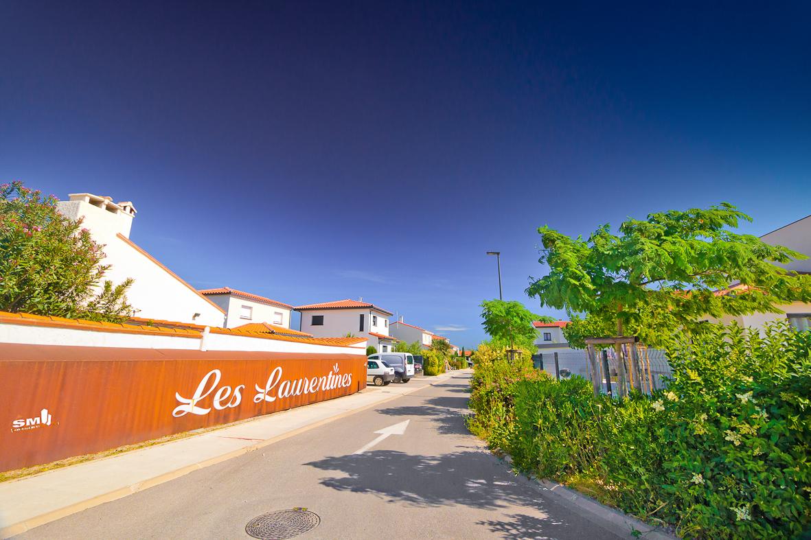 Laurentines - GROUPE SM
