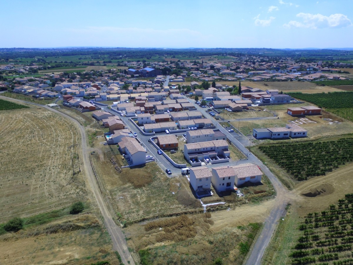 SM AMENAGEMENT - Terrains à bâtir à BASSAN