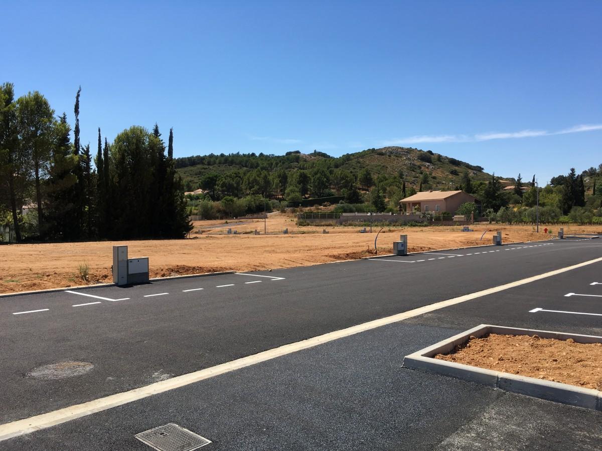 SM Aménagement - Terrain à bâtyir à Narbonne