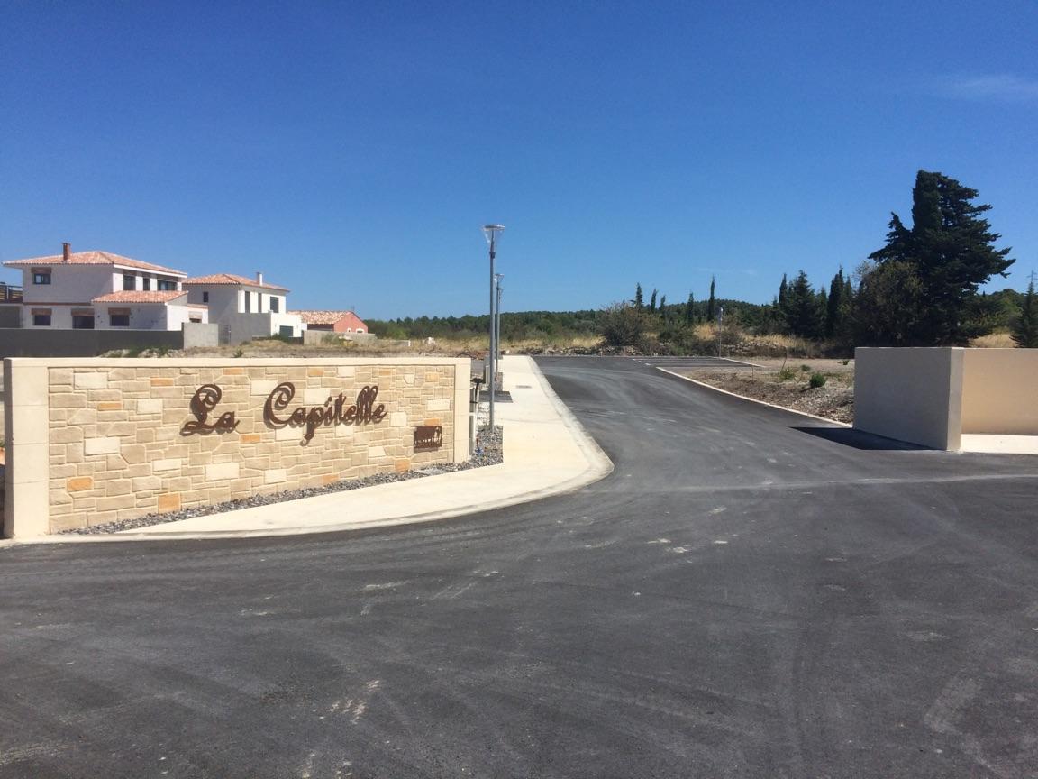 SM Aménagement - Terrains à bâtir à Sigean
