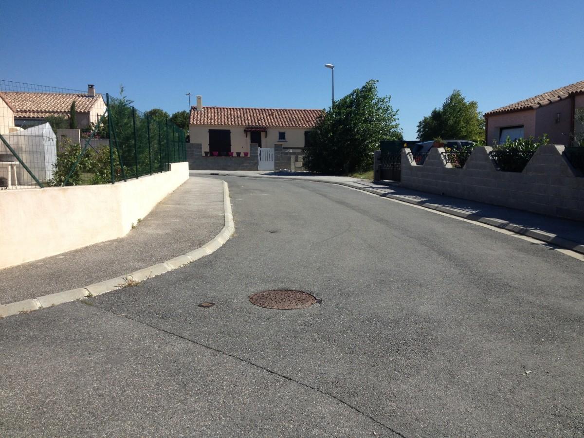SM Aménagement - Terrains à bâtir à Lauraguel