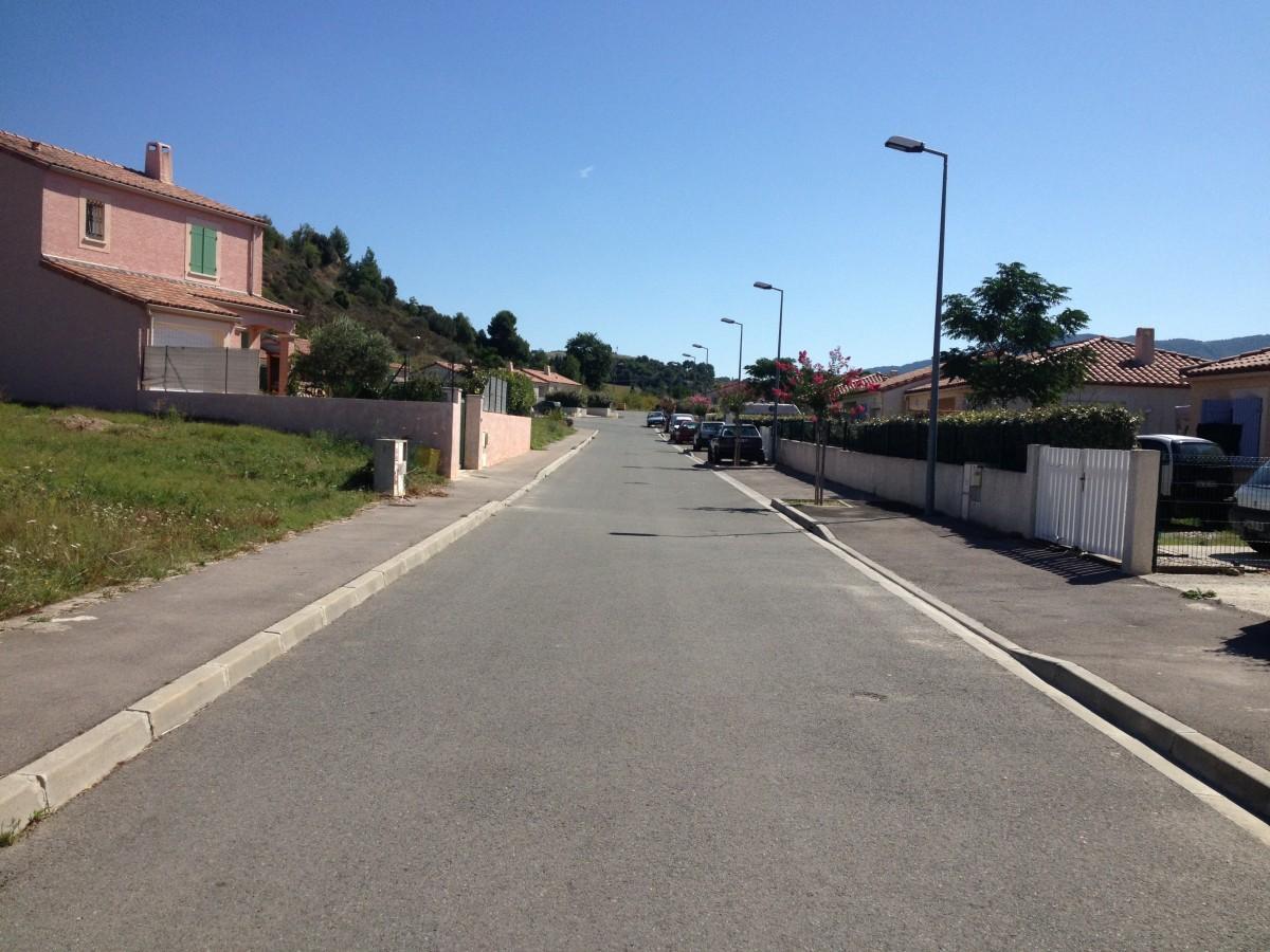 SM Aménagement - Terrains à bâtir à Limoux