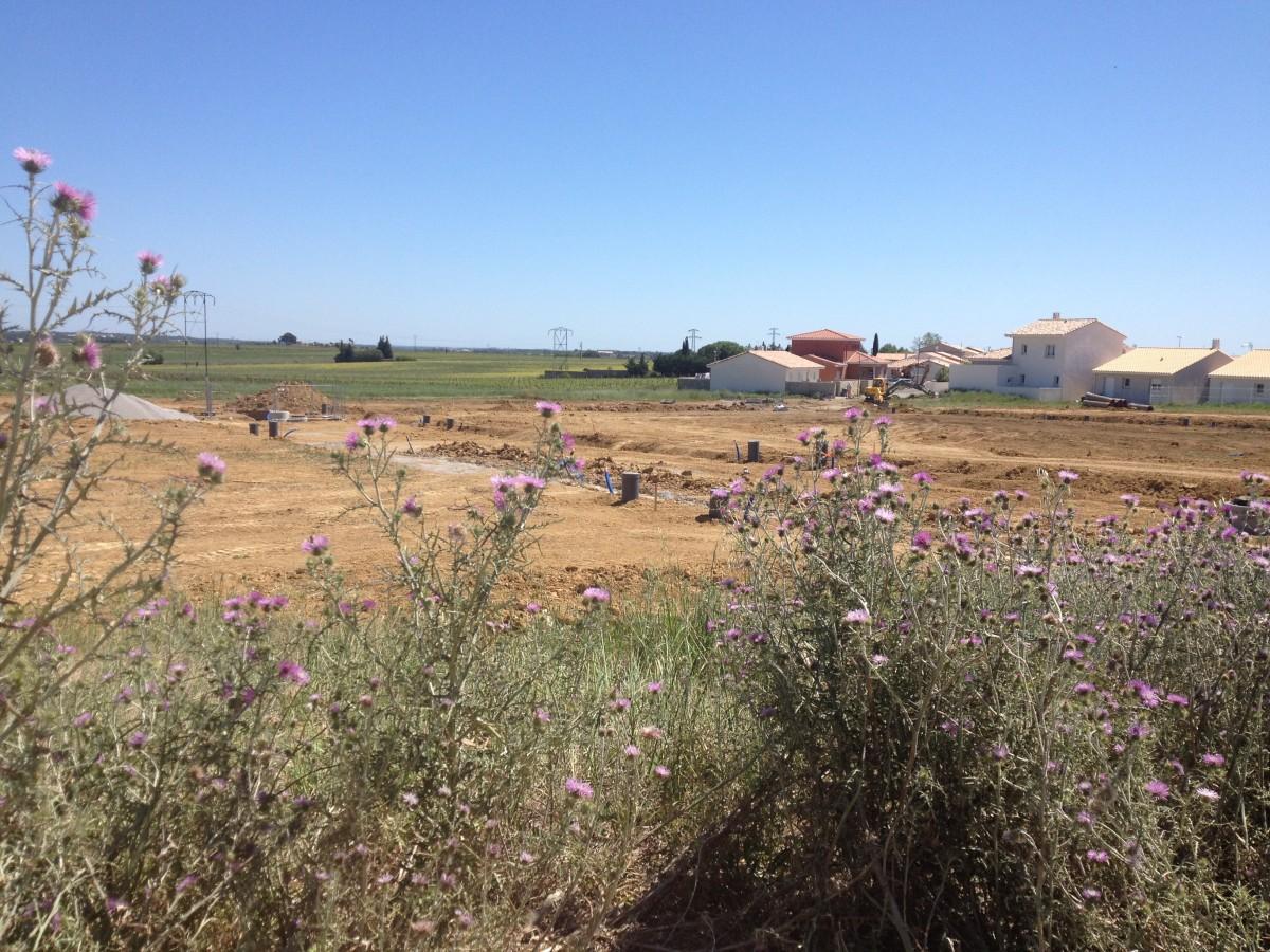 SM Aménagement - Terrains à bâtir à Bassan