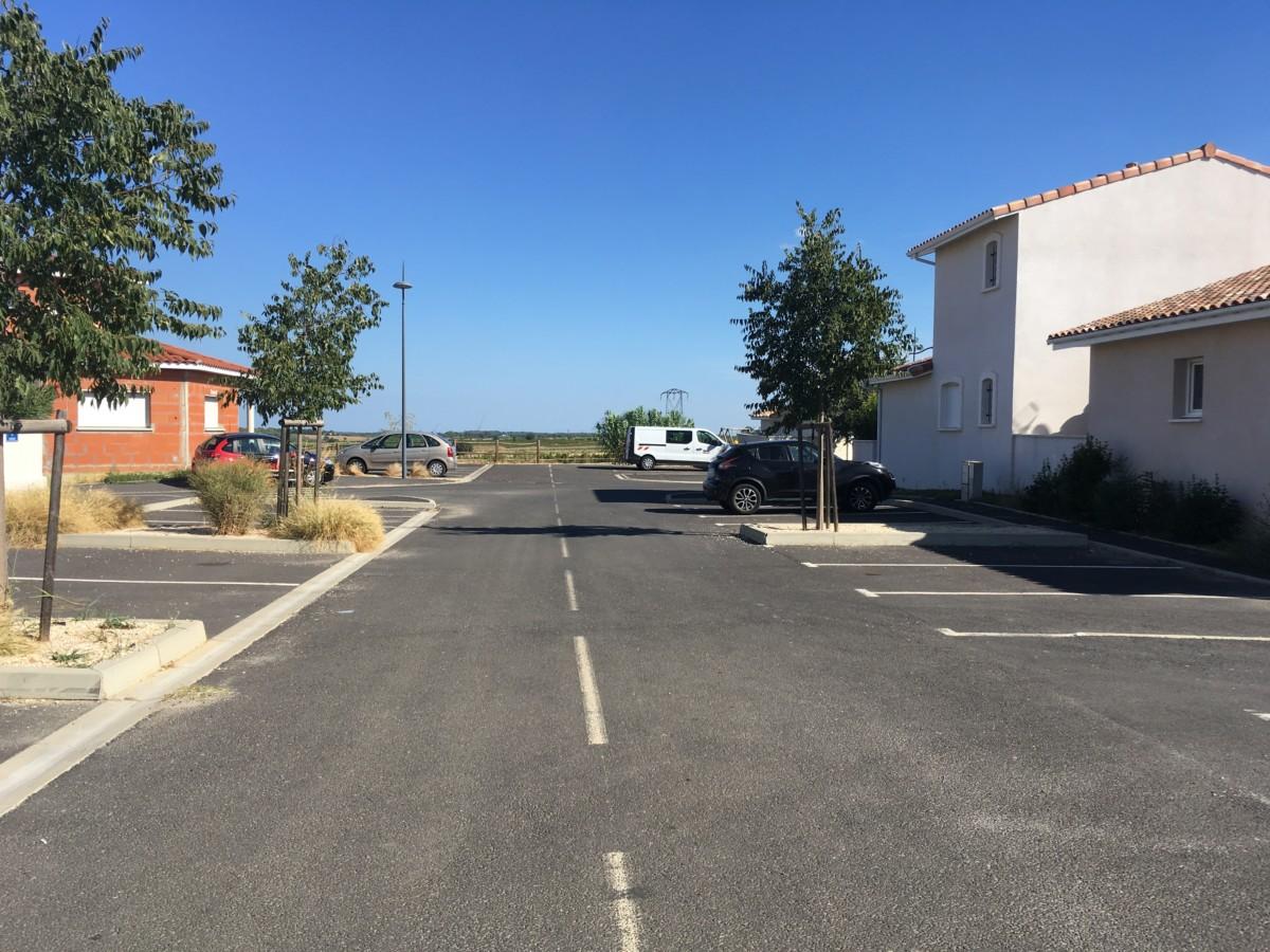 SM Aménagement - Terrain à bâtir à BASSAN