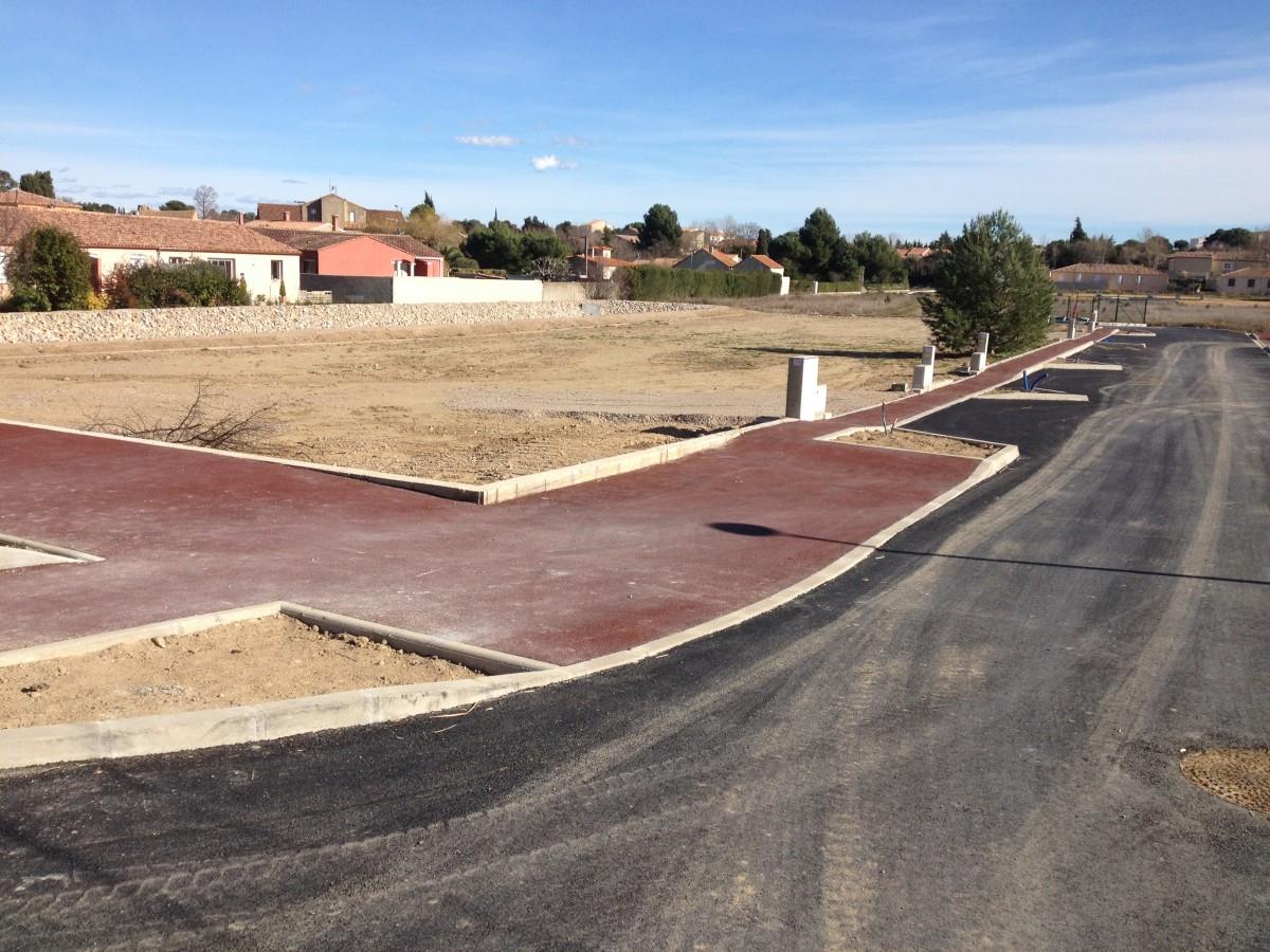 SM Aménagement - Terrains à bâtir à Moussan