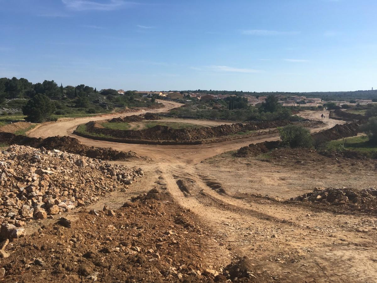 SM Aménagement - Terrains à bâtir à Leucate