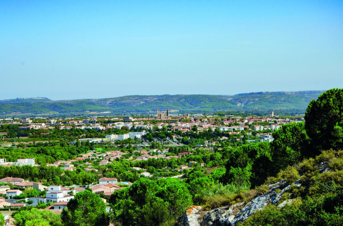 Les terrasses de Crabit - Narbonne