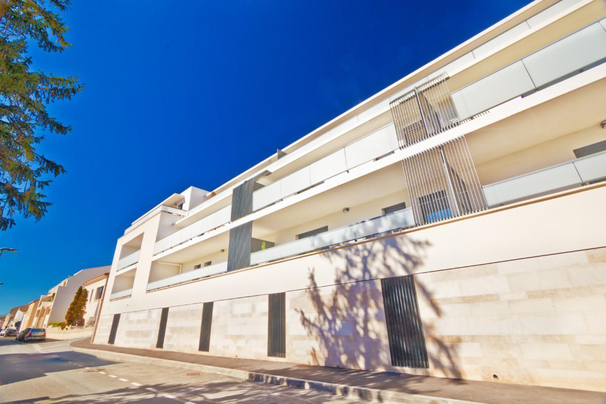 Villa Nova - Narbonne - Groupe SM