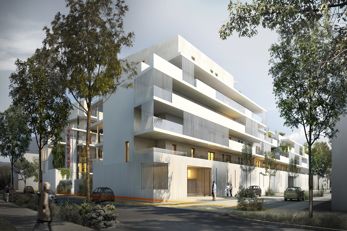 Appartement neuf narbonne chrysalis sm promotion for Defiscalisation logement neuf
