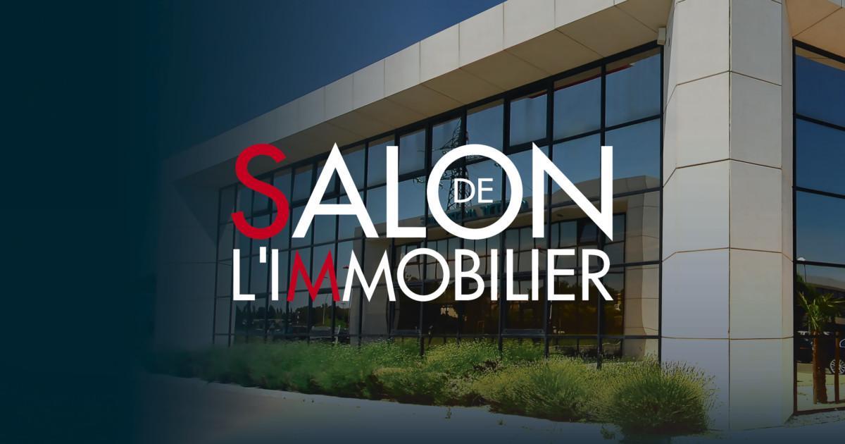 Salon immobilier SM