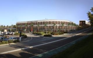 Centre d'affaires la mayrale - SM Promotion