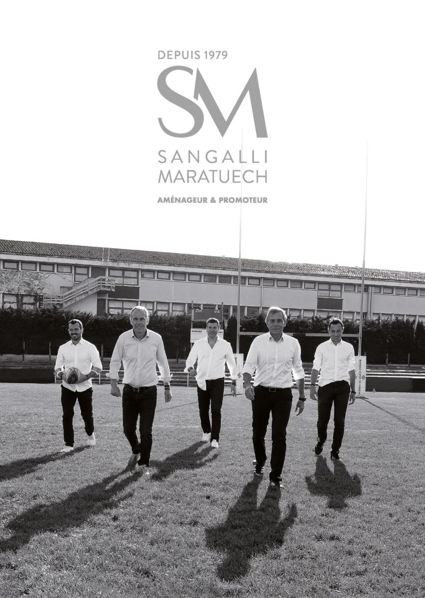 Groupe SM