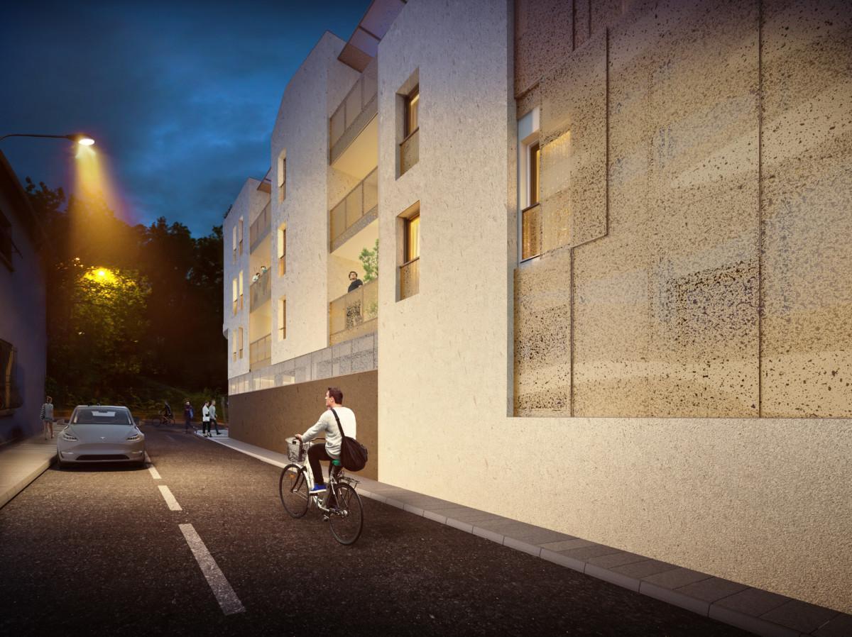 FANTASŸ DØGMA - Architectures - Lhenry Architecture - Villa Catherine